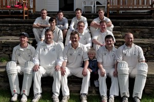 1st Div champs 2012 Haworth
